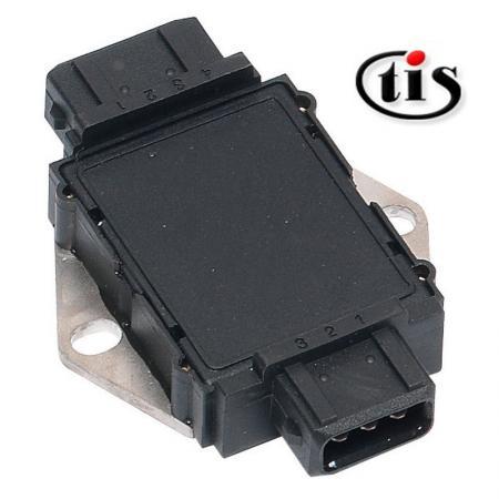 Módulo de Controle de Ignição 0227100209, 4A0905351, DAJ122 - Módulo de Controle de Ignição 0227100209, 4A0905351, DAJ122 para Audi S4