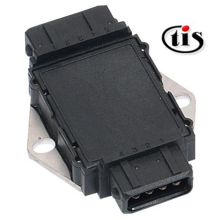 Ignition Control Module 0227100211, 98VW12A223AA - Ignition Control Module 0227100211, 98VW12A223AA for Volkswagen Passat