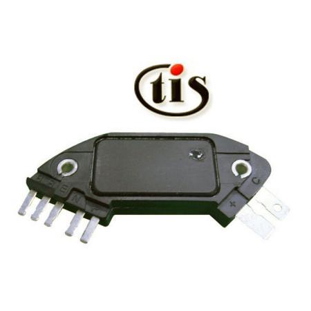 Ignition Control Module 940038525, 16139869, DAB701