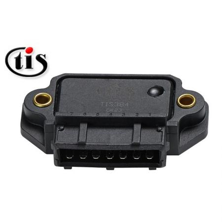 Ignition Control Module 0227100203