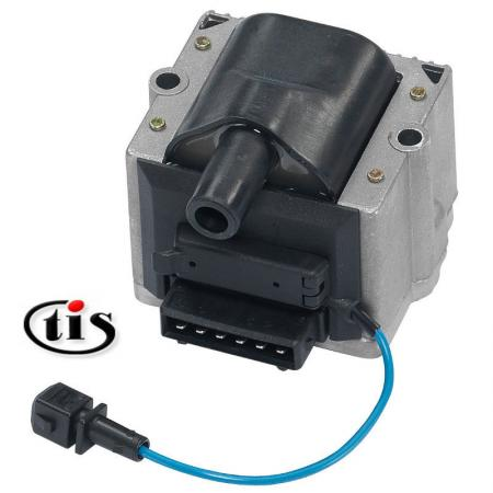 Ignition Coil 0221601001, 0221601002, 867905104A Volkswagen Golf