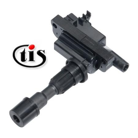 Pencil Ignition Coil ZZY1-18-100, ZL01-18-100 for Mazda - Pencil Ignition Coil ZZY118100, ZL0118100, N5363012 for Mazda 323 S