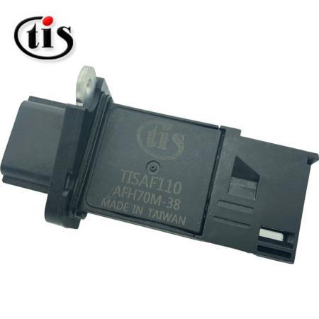 เครื่องวัดการไหลของอากาศ MAF Sensor 22680-7S000 สำหรับ Nissan - Mass Air Flow MAF Sensor 22680-7S000, 22680-7S00A, 22680-AW400 Fit สำหรับ Nissan Altima III/Infiniti QX50/Renault Koleos II