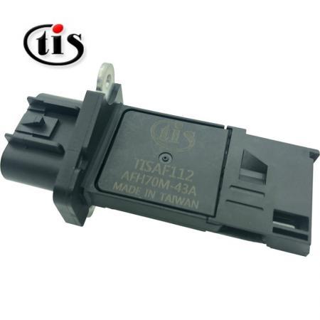 เครื่องวัดการไหลของอากาศ MAF Sensor 12576410 สำหรับ Chevrolet - Mass Air Flow MAF Sensor 12576410,15865791,281643F100 Fit สำหรับ Chevrolet Spark/Buick Regal/Opel Insignia A Saloon