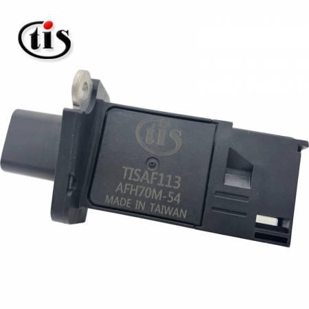 Capteur de débitmètre d'air MAF 6C1112B579AA pour Ford - Débitmètre d'air massique Ford Capteur MAF 6C1112B579AA, AFH70M-54