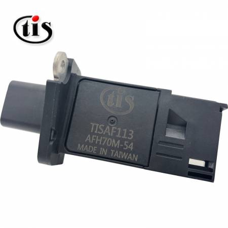 Air Flow Meter MAF Sensor  6C1112B579AA for Ford - Ford Mass Air Flow Meter MAF Sensor 6C1112B579AA, AFH70M-54
