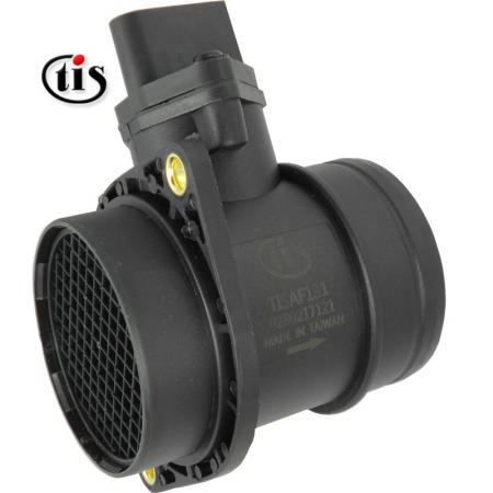 Mass Air Flow Meter Sensor 0280217121 - Mass Air Flow Meter Sensor 0280217121 for Volkswagen Golf