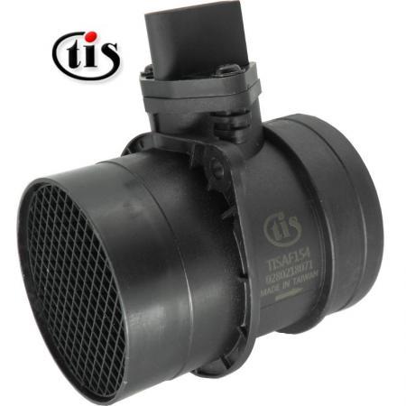 フォルクスワーゲン用エアフローメーターMAFセンサー0280218071 - フォルクスワーゲン用マスエアフローメーターセンサー0280218071