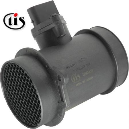 Air Flow Meter MAF Sensor 0280217517 for Mercedes-Benz - Mass Air Flow Meter Sensor 0280217517 for Mercedes-Benz