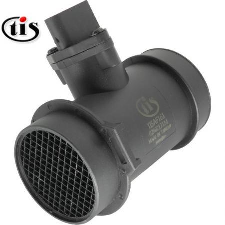 Air Flow Meter MAF Sensor 0280217114 for Mercedes-Benz - Mass Air Flow Meter Sensor 0280217114 for Mercedes-Benz