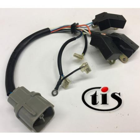 Wire Harness for Ignition Distributor TD-85U, TD-89U