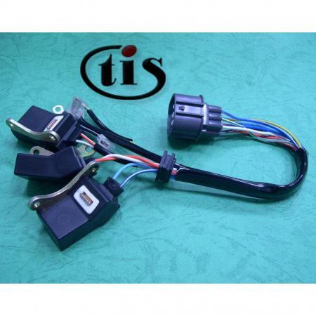 Жгут проводов распределителя зажигания TD97U - Жгут проводов для дистрибьютора Honda CRV TD97U