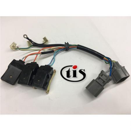 Жгут проводов распределителя зажигания TD52U - Жгут проводов для дистрибьютора Honda Prelude TD52U