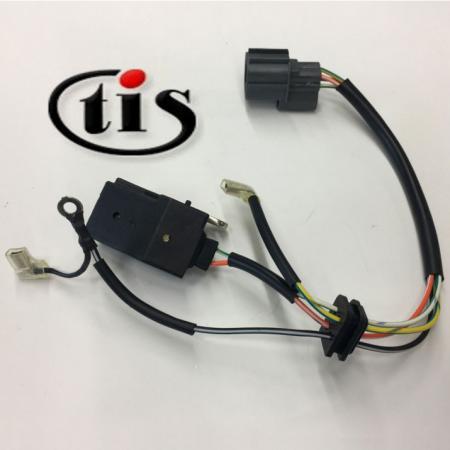 Жгут проводов распределителя зажигания TD91U - Жгут проводов для дистрибьютора Honda Accord TD91U
