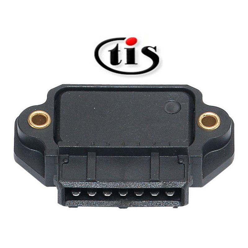 Módulo de Controle de Ignição 97522876, 7910035100, 0227-100102 para BMW 315