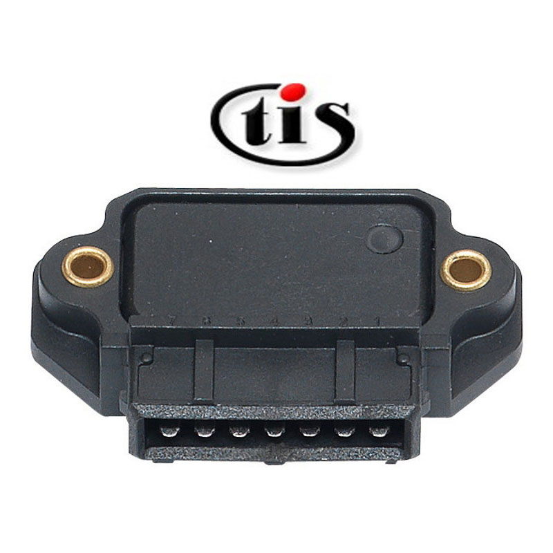 Ignition Control Module 97522876, 7910035100, 0227-100102 for BMW 315