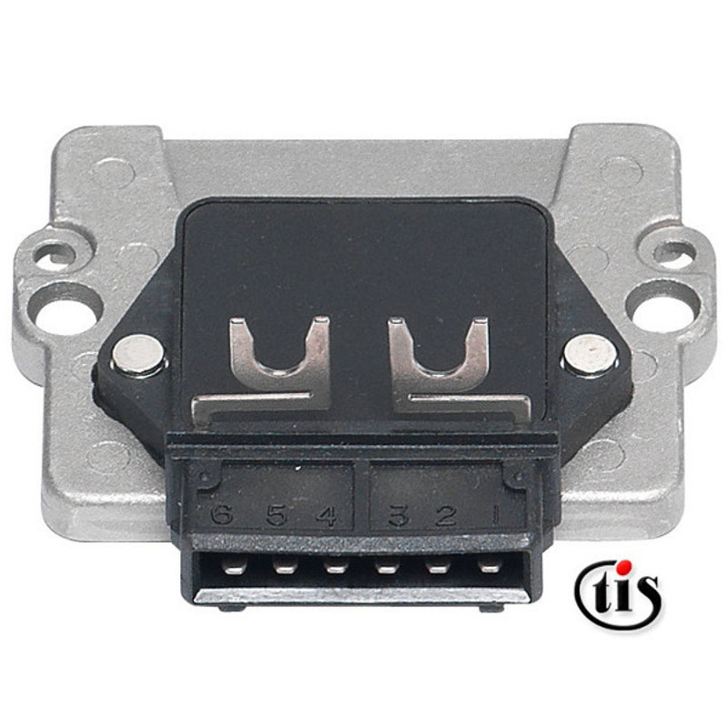 Ignition Control Module 867905351, 1227030049 for Seat Ibiza