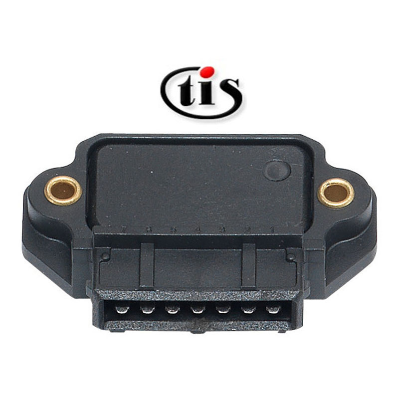 Ignition Control Module 0227100200, 940038514, 12141461441 for Lancia Kappa