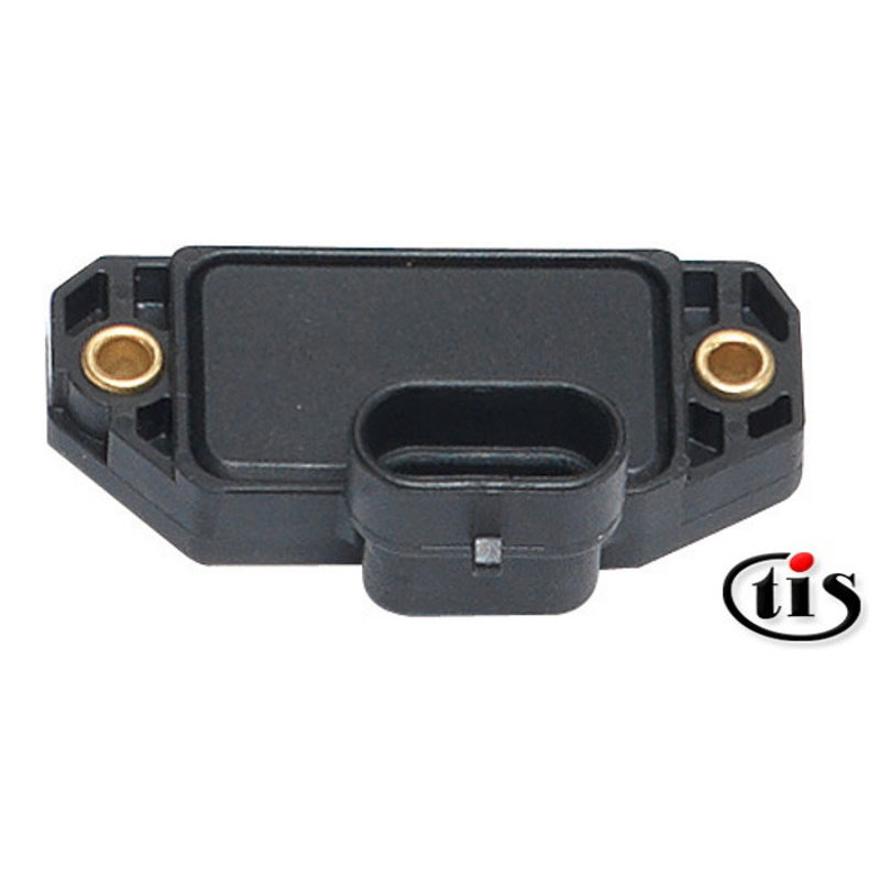 Ignition Control Module D1971A, 16191409 for Chevrolet GMC