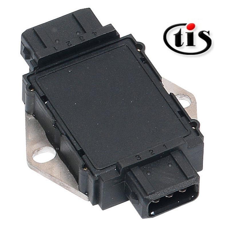 Ignition Control Module 0227100209, 4A0905351, DAJ122 for Audi S4