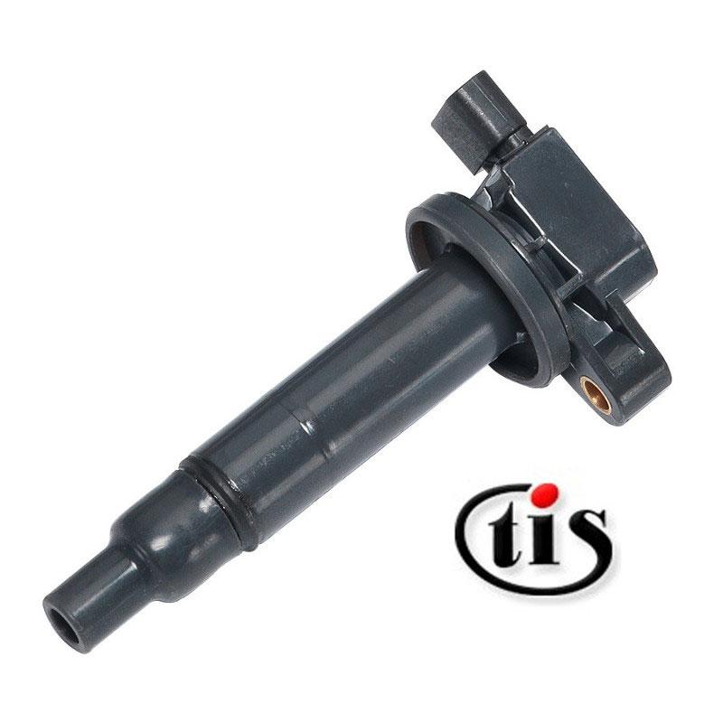 ดินสอคอยล์จุดระเบิด 90919-02240 ,90080-19021, 90919-T2003 สำหรับ Toyota Prius