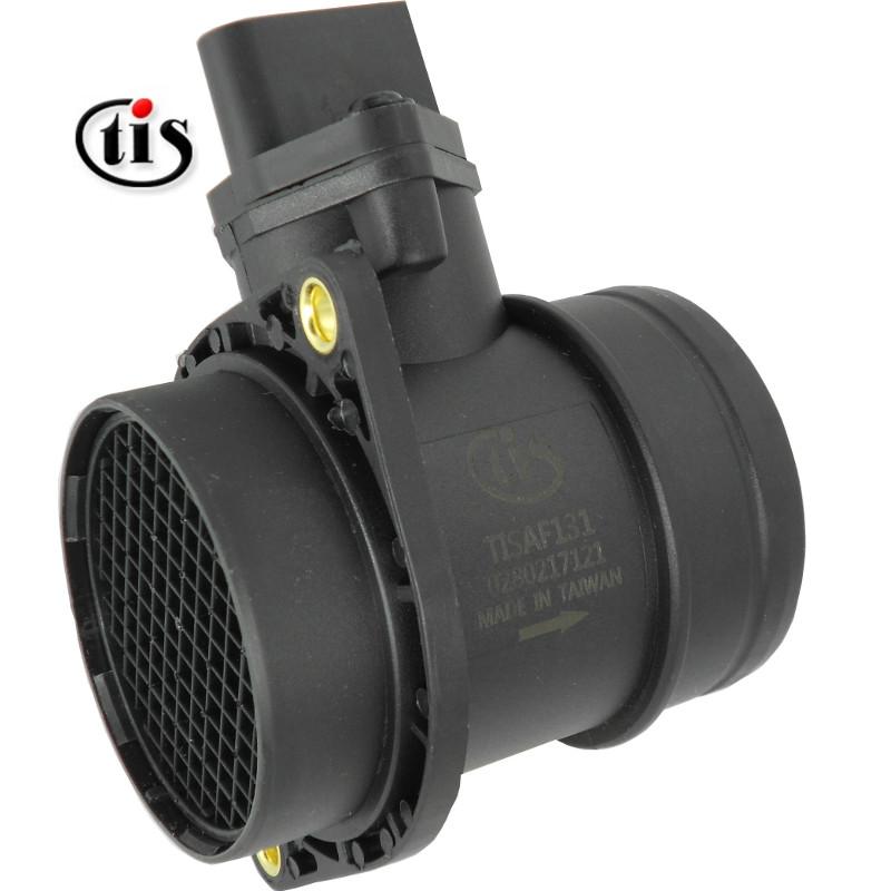 Mass Air Flow Meter Sensor 0280217121 for Volkswagen Golf