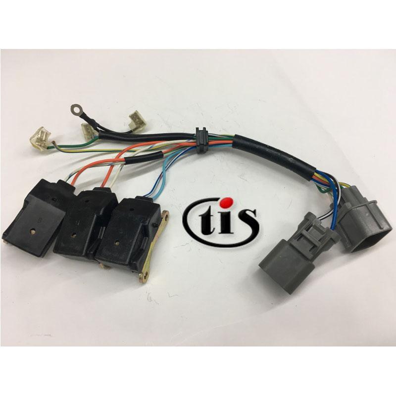 Wire Harness for Honda Prelude Distributor TD52U