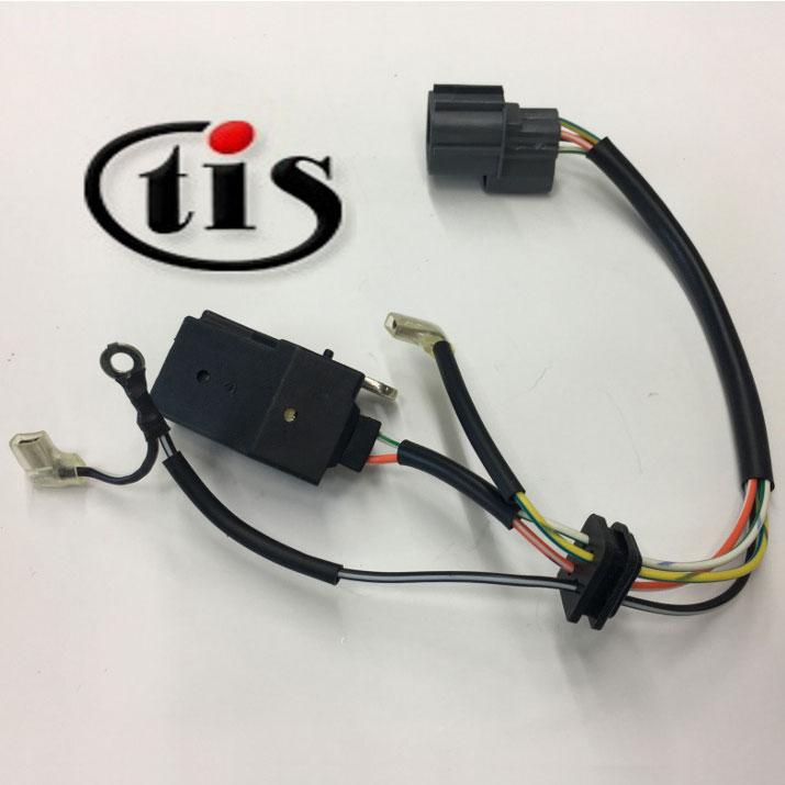Honda Accord Distribütörü TD91U için Kablo Demeti