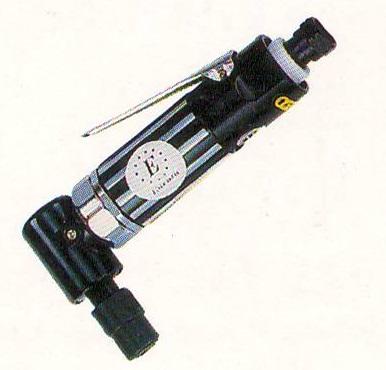 Air Industrial Angle Die Grinder(18,000RPM) - Air Industrial Angle Die Grinder