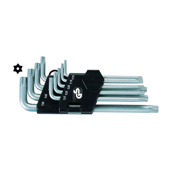 Torx Tamperproof Wrench