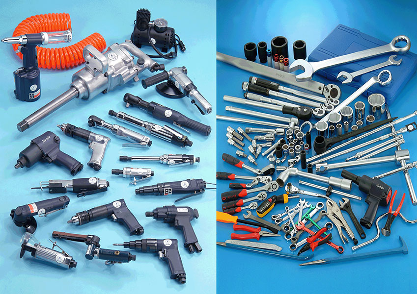 KWG - A Manufacturer of the Air Tools, Hand Tools, and Auto Repair Tools for Technician, professional, workshop and DIY use.