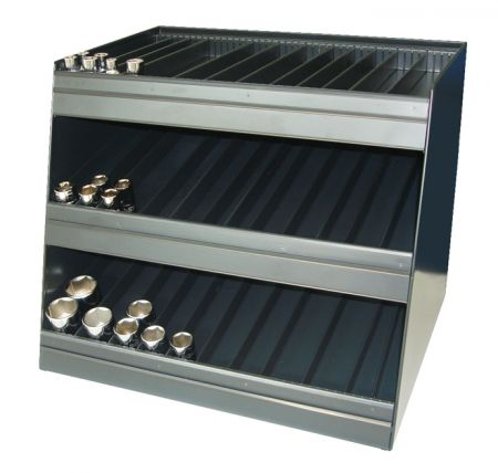 Socket Shelf - Socket Shelf