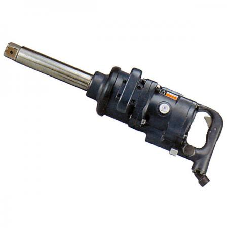 "1-1/2"" Super Duty Air Impact Wrench - 8"" Anvil (New Twin Hammer) - 1-1/2"" Super Duty Air Impact Wrench - 8"" Anvil"