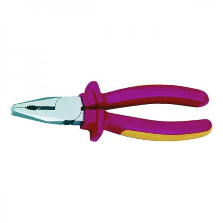 1000V Insulated Combination Pliers