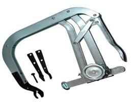 Valve Spring Compressor for Overhead and L-Head - Valve Spring Compressor for Overhead and L-Head