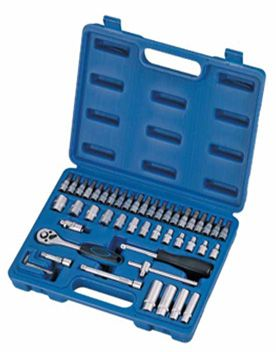 "47pcs 1/4 ""Dr. Socket Set"