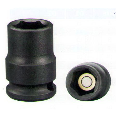 "3/8"" Dr. Magnetic Impact Socket"