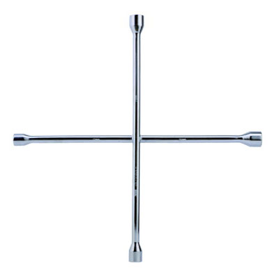 4-Way Lug Wrench Socket - 4-Way Lug Wrench Socket