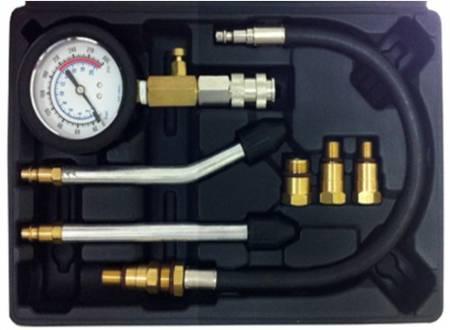 Cylinder Compression Test Kit - Cylinder Compression Test Kit