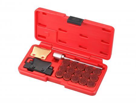 21pcs Replaceable Oil Pan Separator Set - 21pcs Replaceable Oil Pan Separator Set