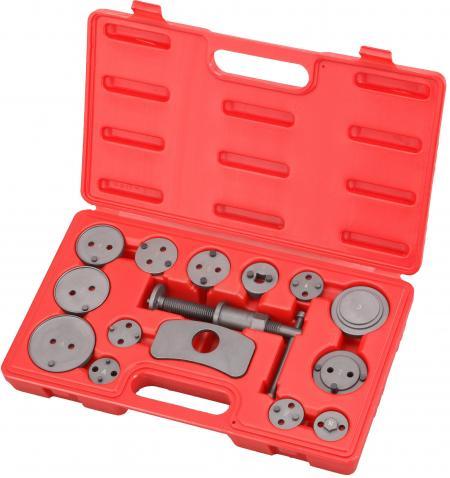15pcs Brake Caliper Wind Back Kit - 15pcs Brake Caliper Wind Back Kit