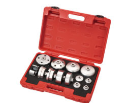 13pcs Oil Filter Wrench Set - 13pcs Oil Filter Wrench Set