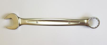 Fish Type Combination Wrench - Fish Type Combination Wrench