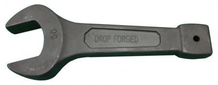 Slugging Open End Wrench - Slugging Open End Wrench