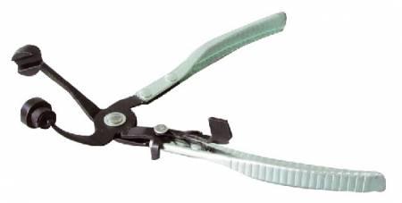 Angle Flat Band Hose Clamp Pliers - Angle Flat Band Hose Clamp Pliers