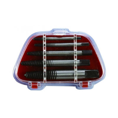 5pcs Screw Extractor Set - 5pcs Screw Extractor Set