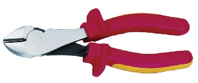 1000V Insulated H.D. Diagonal Pliers
