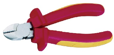 1000V Insulated Diagonal Pliers