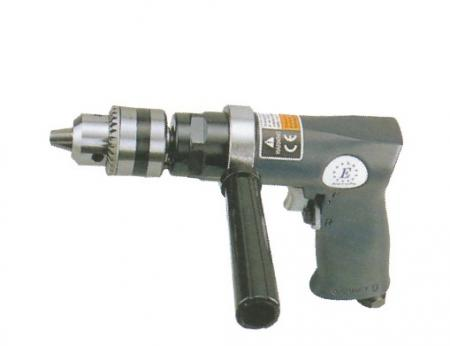 "1/2""Air Angle Reversible Drill (500rpm) - 1/2""Air Angle Reversible Drill"