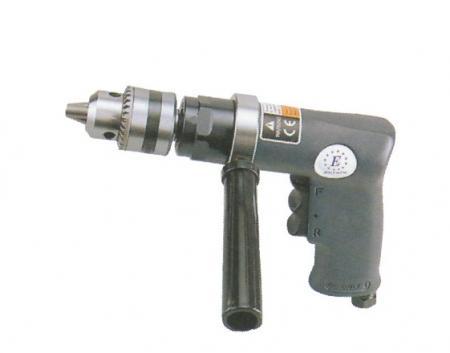 "1/2""Air Reversible Drill (500rpm) - 1/2""Air Reversible Drill"